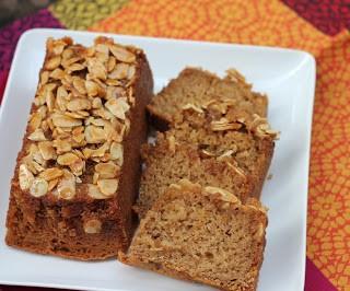 Spelt Flour Honey Cakes