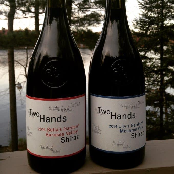 Two Hands Wines Garden Series