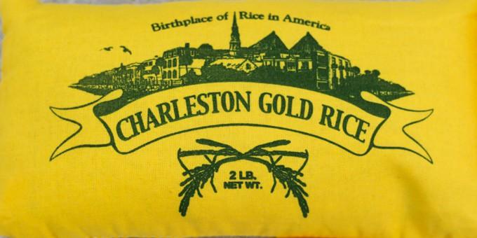 Charleston Gold Rice-1