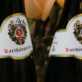 Wine Tasting – Karthäuserhof Riesling