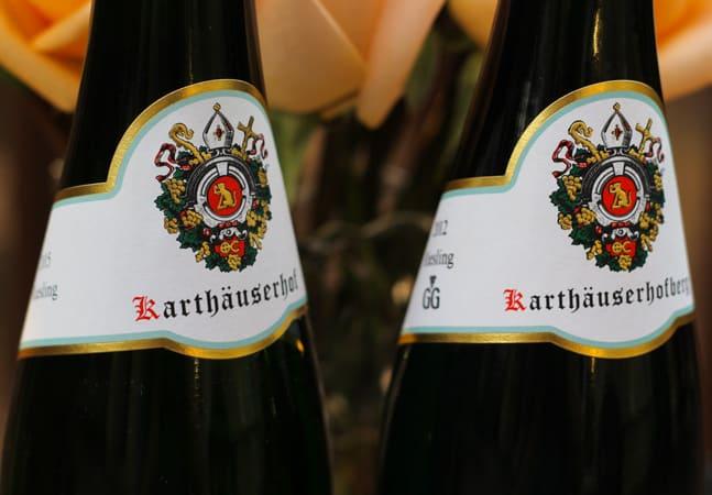 Karthäuserhof Riesling