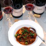Veal and Olive Stew