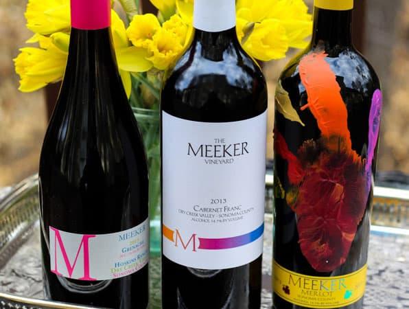 Meeker Vineyard Wines