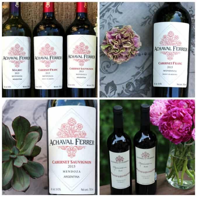 Achaval-Ferrer Wines