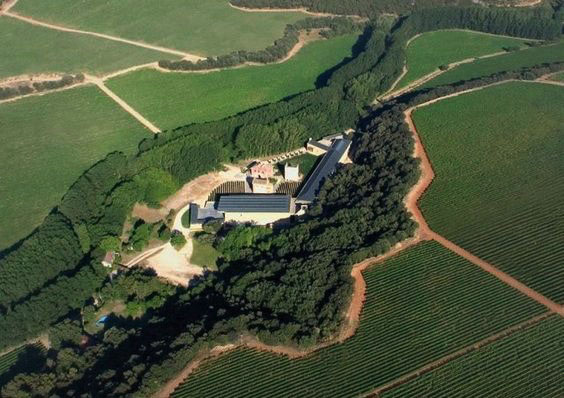 Arinzano Estate