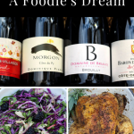 Beaujolais Wine: A Foodie's Dream