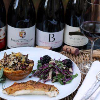 Beaujolais Wine: A Foodie's Dream