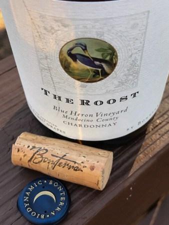 "Bonterra ""The Roost"" Chardonnay"