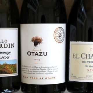 What Foods to Pair with Wines from Navarra Spain #WinePW