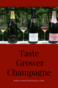 Pairing Pizza with Grower Champagne