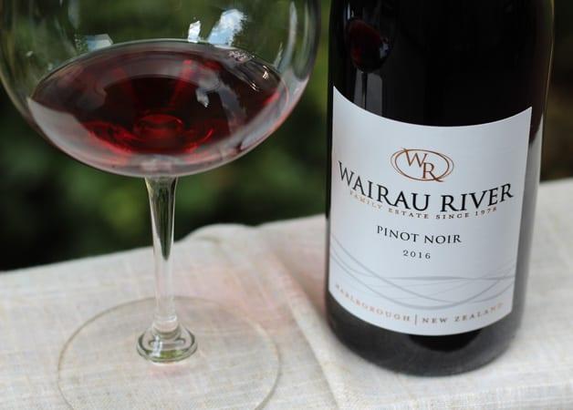 Wairau River Pinot Noir