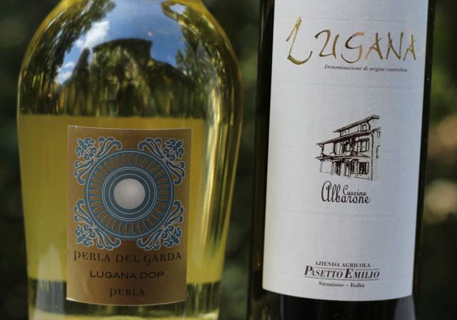 Lugana Wines