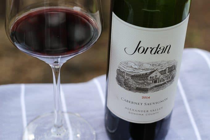 Jordan Cabernet Sauvignon