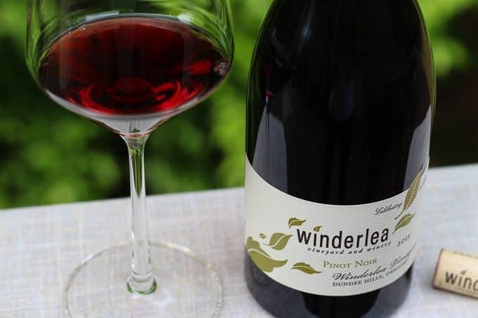 Winderlea Pinot Noir