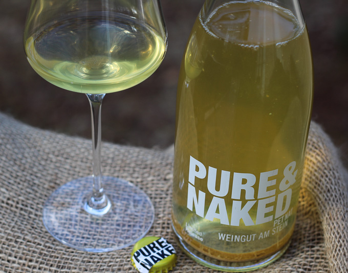 Weingut am Stein Pure & Naked Pét-Nat Brut