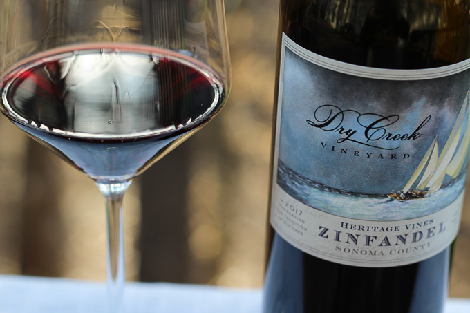 Dry Creek Zinfandel