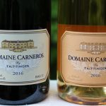 Domaine Carneros Sparkling Wines