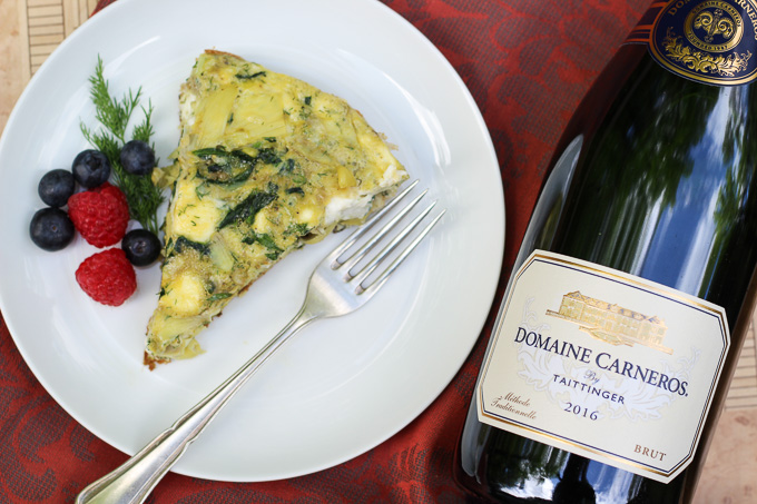 Why Sparkling Wine Is A Versatile Food Pairing Always Ravenous
