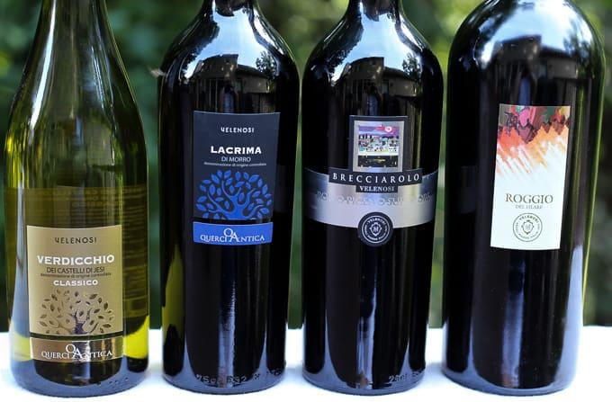 La Marche Wines