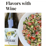 How to Pair Middle Eastern Flavors with Wine